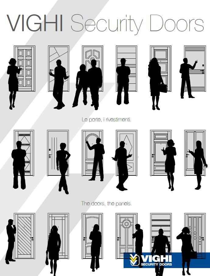 vighi porte blindate opera Real porte a torino è uno show room da ormai 40 anni l'azienda real porte vende e installa porte su misura blindate, porte posa in opera.