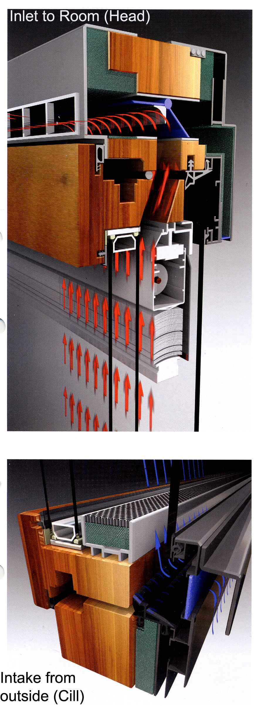 Le finestre diventano intelligenti sviluppata nuova for Come ridurre il rumore nella cabina dell auto