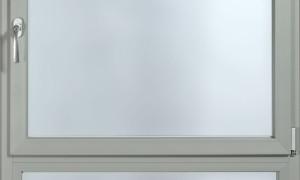 Dal telaio al vetro accoppiato: protezione antieffrazione per finestre e porte-finestre