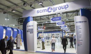 """Scm Group porta all'IWF di Atlanta (USA) le soluzioni per la """"Lean Manufacturing"""""""