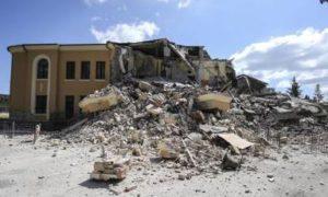 Progettazione strutture resistenza sismica: disponibili da UNI le 6 parti dell'Eurocodice 8