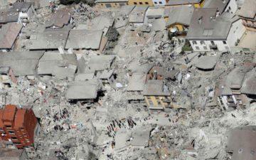 Terremoto: Ministero ambiente e Ispra annunciano avvio verifica danni edifici pubblici