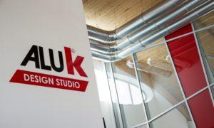 11-12 novembre: dopo Londra inaugurazione di Design Studio Milano, nuovo showroom AluK