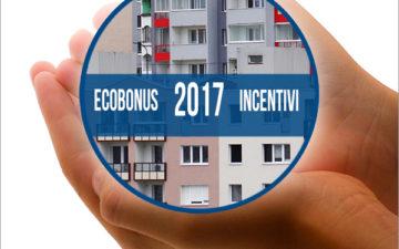 Ecobonus efficienza, sintetico vademecum ENEA su novità e conferme per il 2017