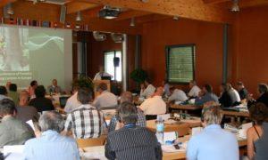 7° International Hardwood Conference. Il futuro delle latifoglie passa da Venezia