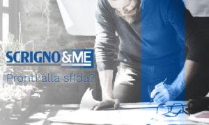 """Aperto concorso internazionale """" Scrigno&Me : la sfida è aperta"""". In palio migliaia di euro"""