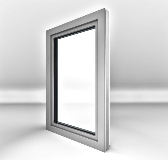 Qualit e valore kf310 nuovo modello d ingresso della gamma di finestre internorm serramenti - Modelli di finestre ...