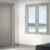 Non solo finestre e porte. Con la collezione 4D possibilità di total look in basso rilievo
