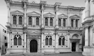 Legame fra cultura e impresa ; managerialità e architettura. 2 giorni di seminari Oikos a Venezia