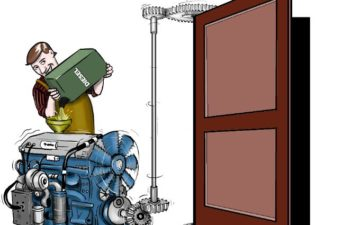 """Quando un serramento diventa una """"macchina"""" ? Casi, conseguenze, obblighi e responsabilità"""