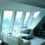 Finestra da tetto FAKRO FDY-V/U U3 : luminosità senza paragoni ( fino ad oltre 2 metri di altezza)