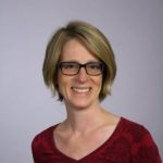 Kathrin Graulich coordinatice progetto ANTICSS
