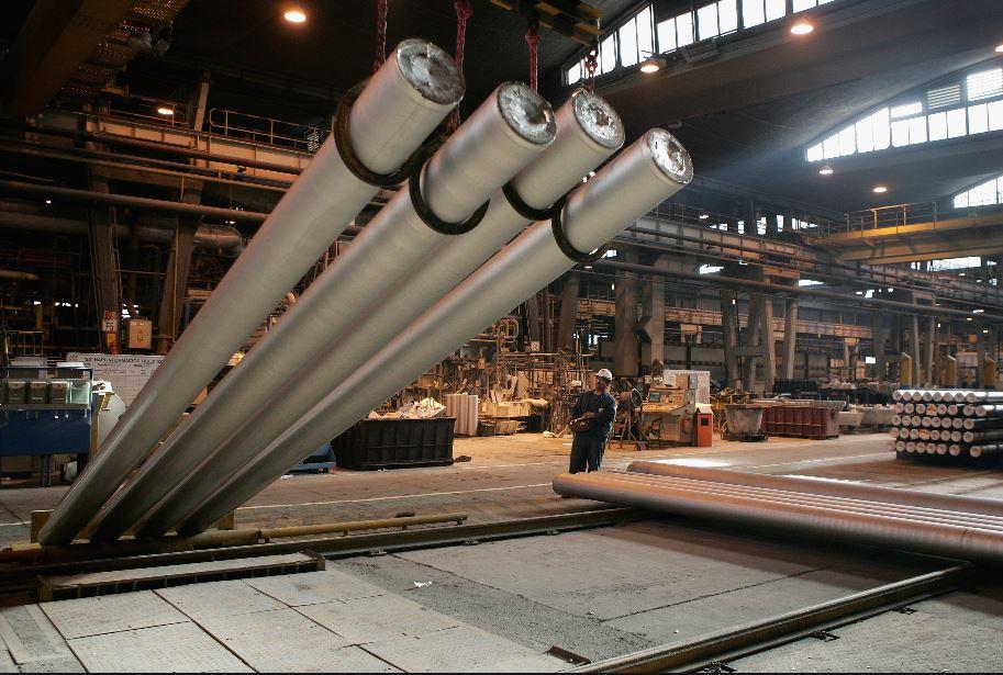 Alcoa portovesme dopo preaccordo al mise si riaprono for Prezzo alluminio usato al kg 2016
