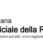 Bollettino regione Lazio