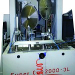 Nuovo centrro di taglio Supercut 20003L lame