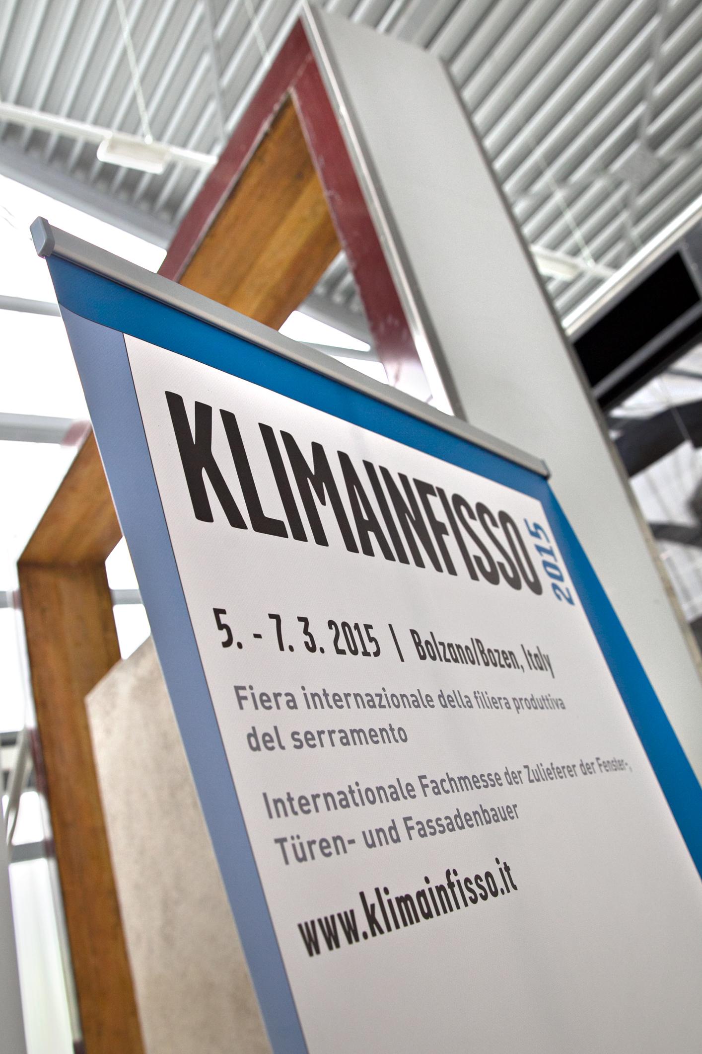 Prodotti tecnologie e innovazioni presenti a klimainfisso for Prodotti design