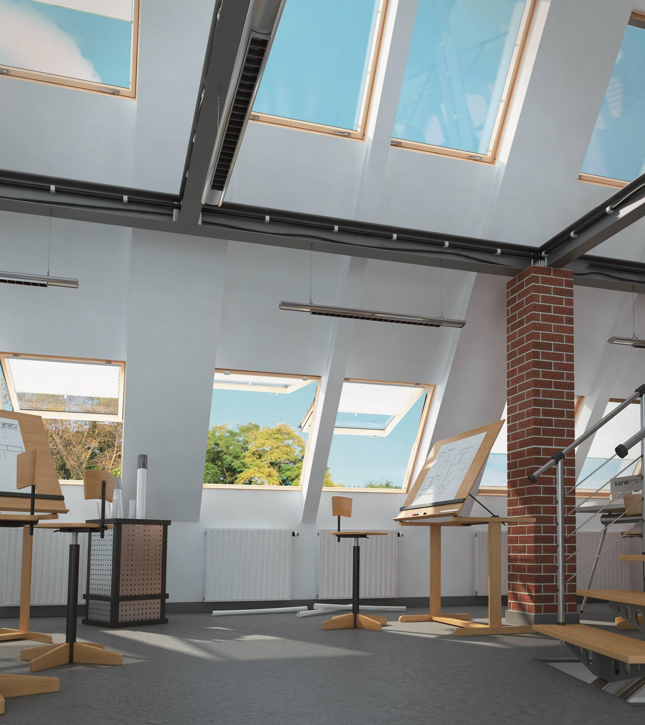 Panoramica con doppia apertura nuova grande finestra da for Nuova apertura grande arredo bari