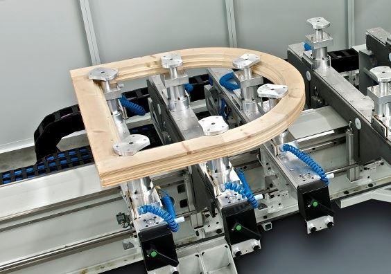 Macchine Per Lavorare Il Legno : Mercato mondiale macchine lavorazione legno. litalia avvicina la