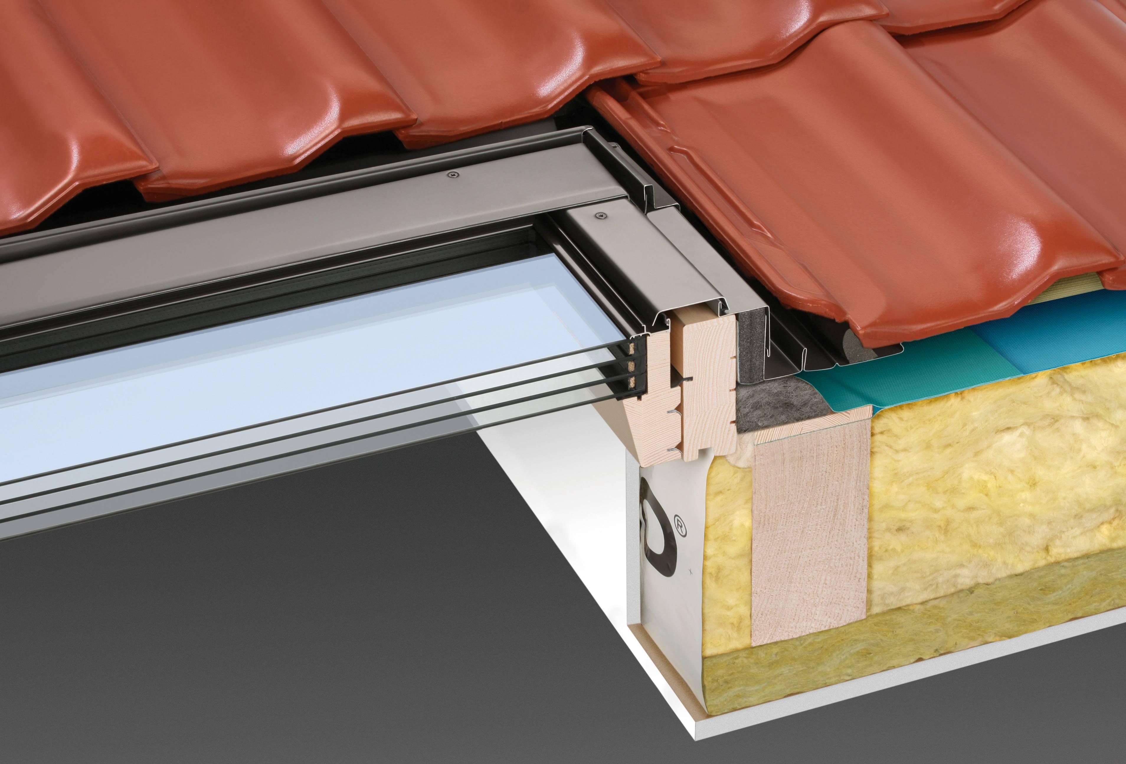 Fakro a klimahouse 2016 puntando sulle finestre da tetto for Finestre fakro