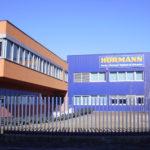 Horman Italia e presete nella penisola dal 1990