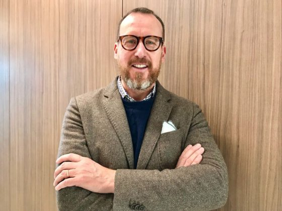 Stefano Paul Zanenga nuovo global director of sales & marketing di FerreroLegno