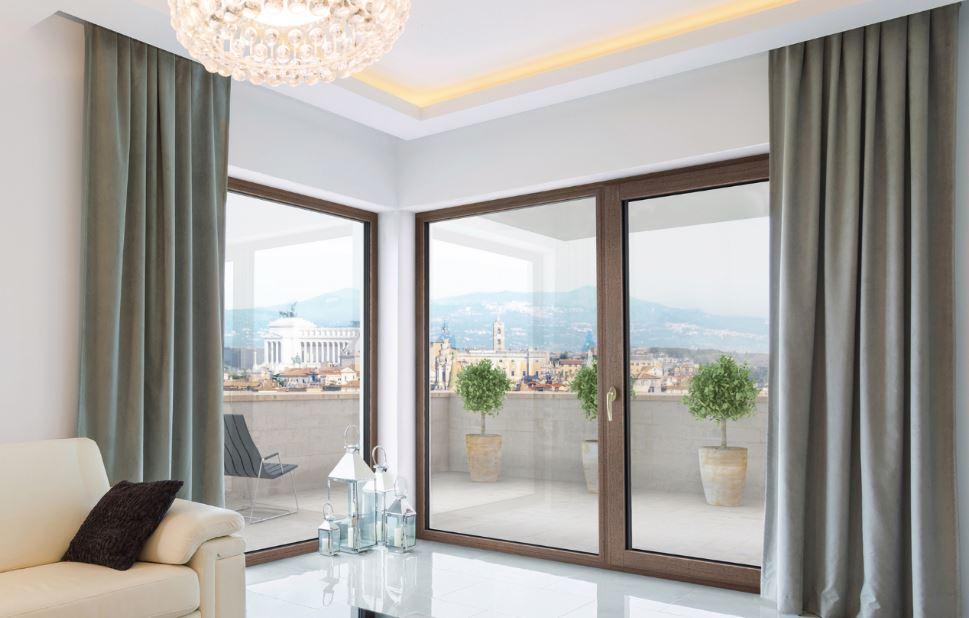 Oggi puoi avere di pi 39 avviata la nuova promozione sulle finestre internorm serramenti design - Prezzi finestre internorm ...