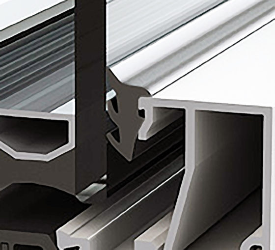 Guarnizioni epdm per finestre in alluminio schlegel e semperit insieme per soluzioni su misura - Guarnizioni finestre alluminio ...