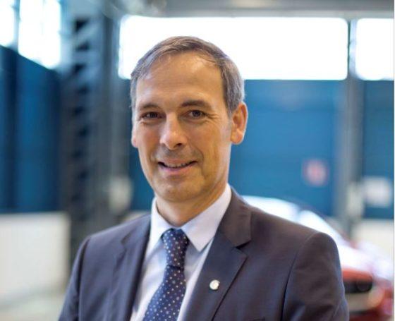 il presidente di Anima Confindustria, Marco Nocivelli