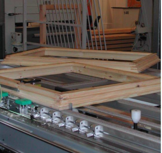 Acimall macchine e tecnologie lavorazione legno