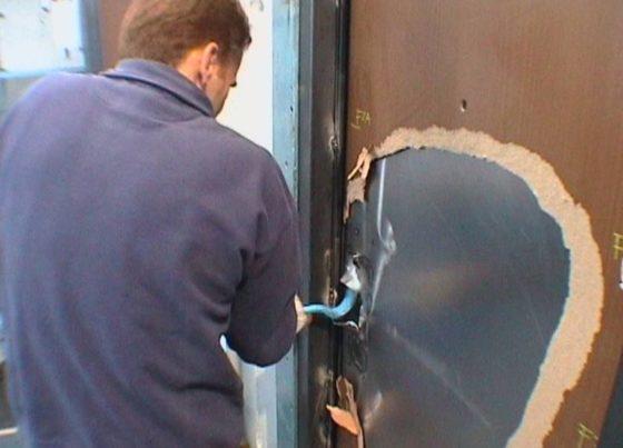 """Resistenza effrazione porte, finestre... Al lavoro per norma su """"interpretazioni"""" prove"""