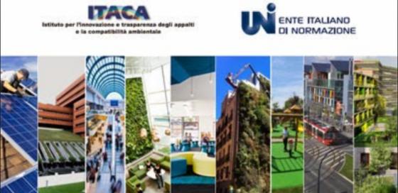 Da Itaca e UNI nuova prassi di riferimento per sostenibilità edifici