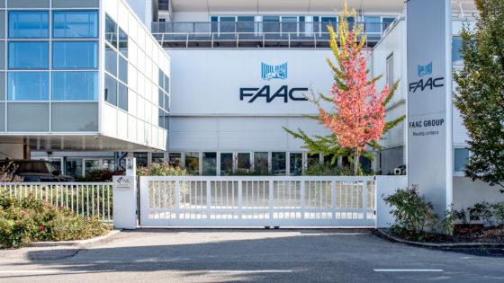 FAAC Group completa acquisizione di Wolpac Sistemas De Controle