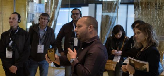 Le Mondial du Bâtiment 2019. 140 i candidati agli Innovation Awards