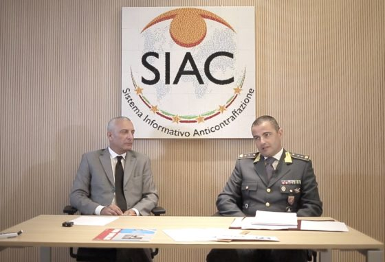 Marcatura CE serramenti. Video intervista al Comandate del SIAC