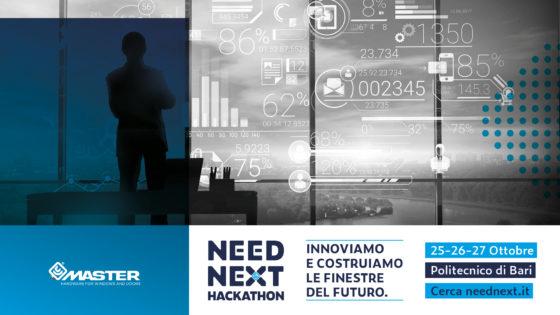 Need Next la prima maratona italiana di innovazione dedicata al mercato delle porte e finestre