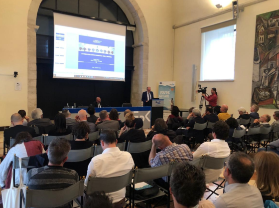 """La novità è stata presentata a Trento in occasione del convegno internazionale """"L'efficienza energetica negli edifici residenziali: finanziare la riqualificazione"""""""