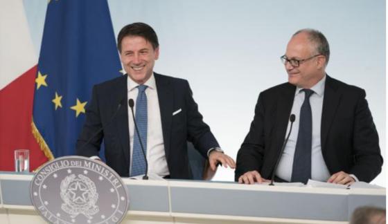 nuovo bonus facciate introdotto nel dl Bilancio approvato con Consiglio dei Ministri