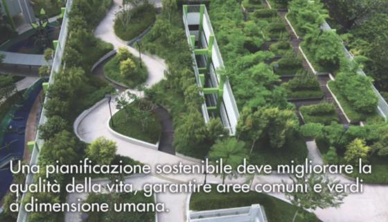 Riqualificazione sostenibile: lanciato progetto PVC Park