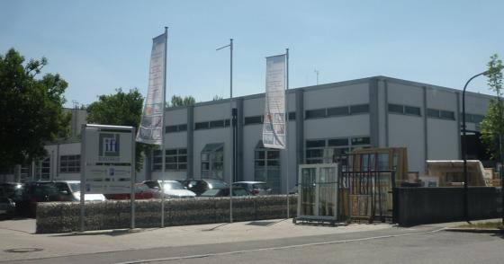 ift Rosenheim sede