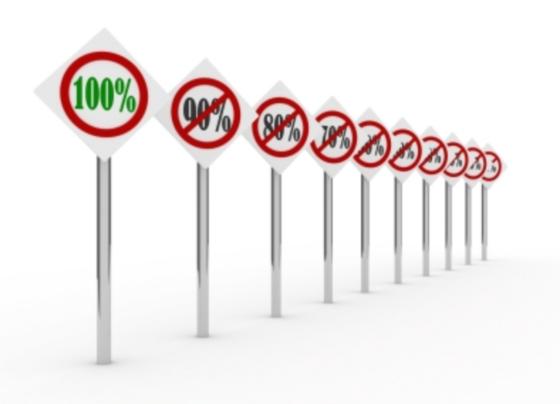 Portare l'ecobonus al 100% ? Le posizione di ANFIT