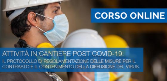 Corso post Covid 19