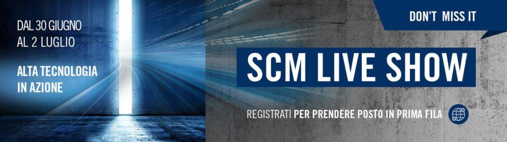 SCM Live Show: