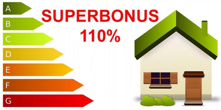 Superbonus al 110% da luglio. Pronti, partenza … Stop!