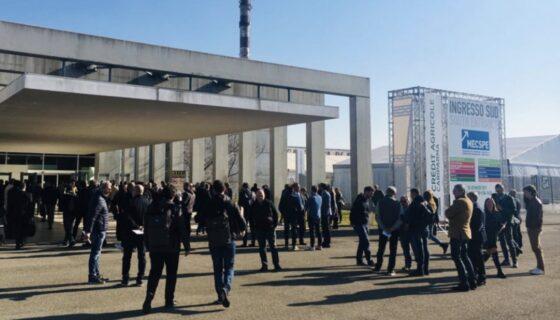 Nuovo DPCM ferma fiera settore manifatturiero più importante d'Europa