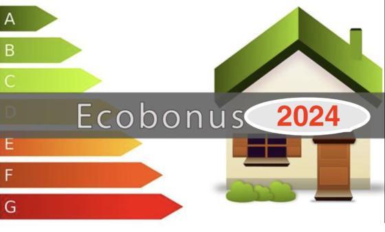 Prorogare superbonus ed ecobonus al 2024. Associazioni settore in pressing