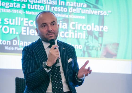 Fabrizio Capaccioli nuovo vicepresidente Green Building Council Italia
