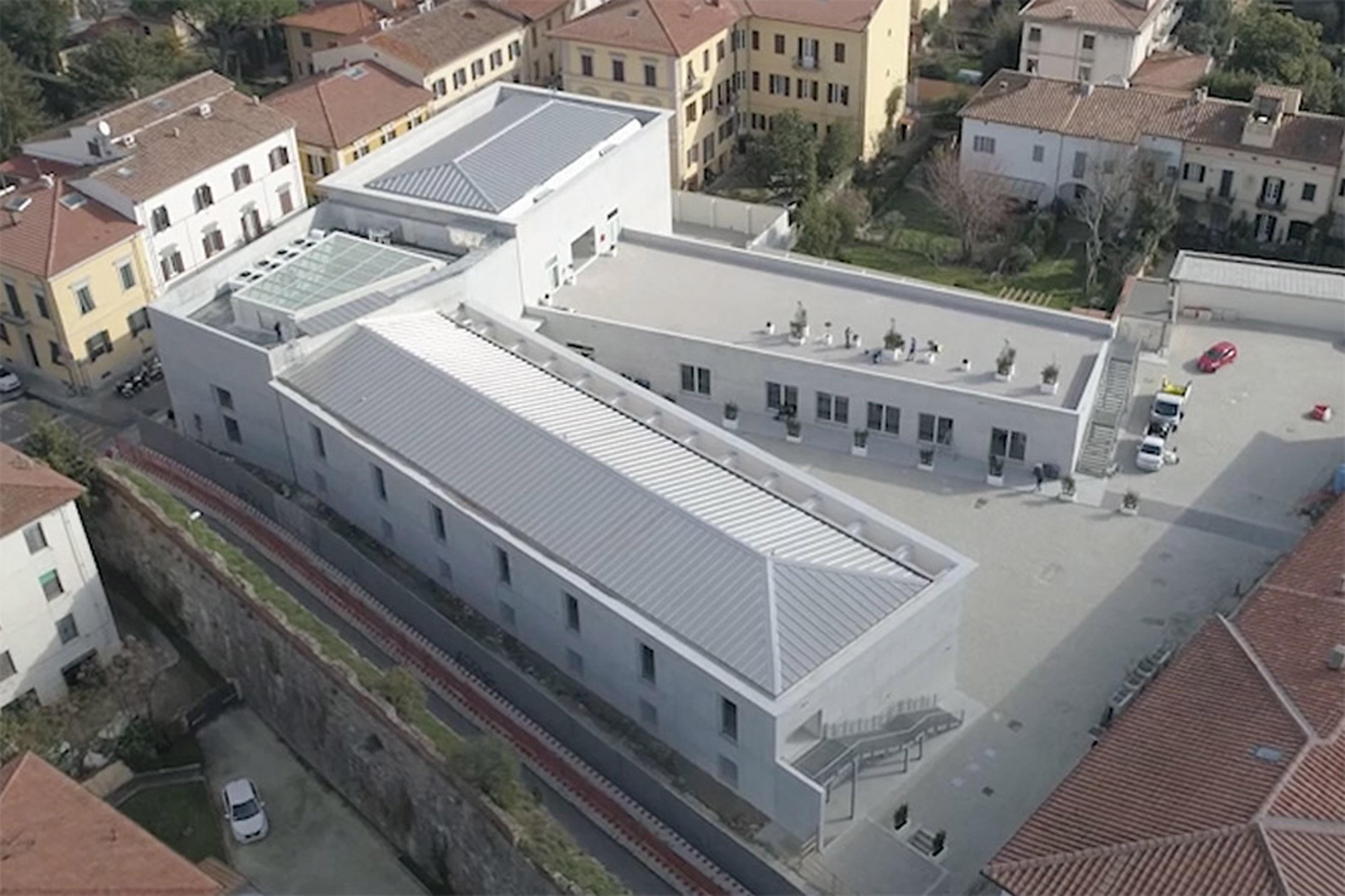 Il segno della Memoria all'Università di Pisa