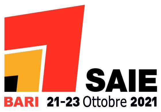 A SAIE Bari 2021 area espositiva dedicata a SAIE Serramenti