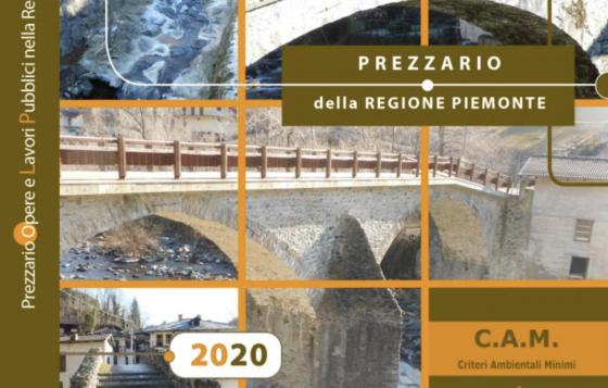 I serramenti EPD® di Fresia Alluminio nel Prezzario della Regione Piemonte