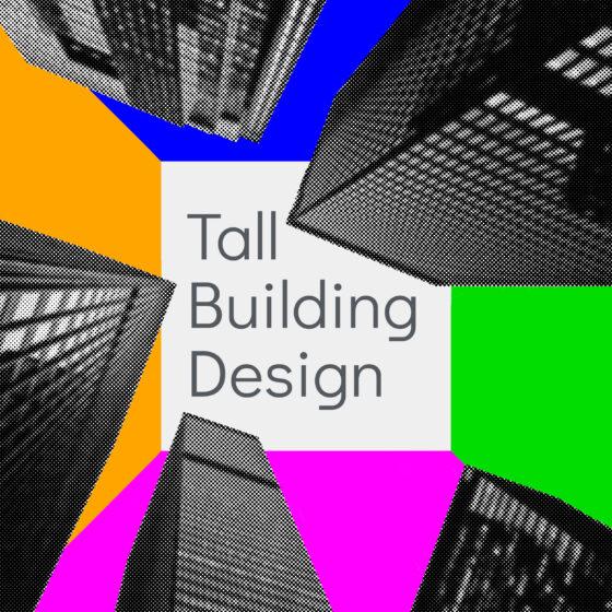 primo Master europeo di secondo livello in Tall Building Design